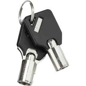 Red Cycling Products PRO High Secure FoldingLock Diamond candado plegable